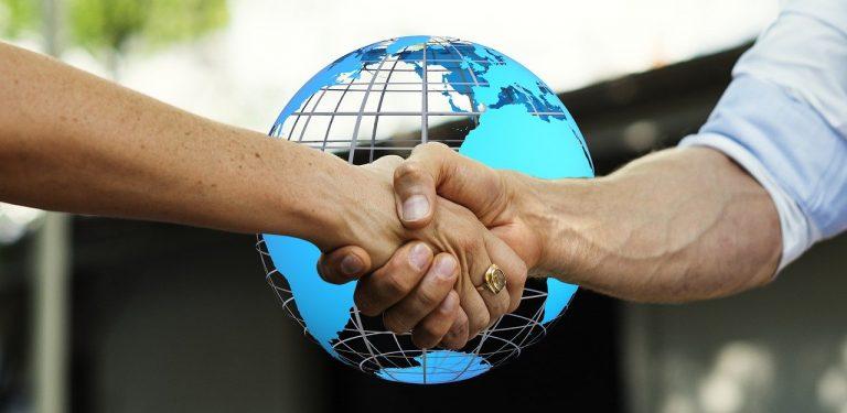 hands, friendship, together